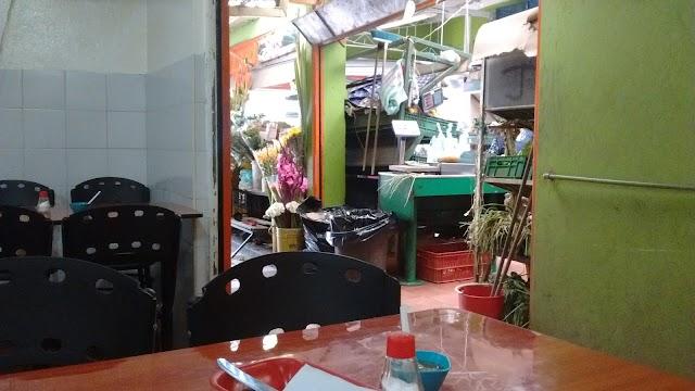 Plaza De Mercado Usaquen