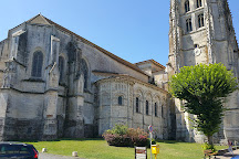 Basilique Saint-Eutrope de Saintes, Saintes, France