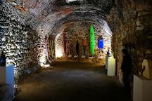 Forte de Sao Miguel, Nazare, Portugal