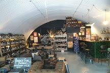Burgess & Hall Wines, London, United Kingdom