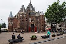 De Waag, Amsterdam, The Netherlands