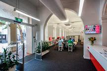 Paddington Library, Sydney, Australia