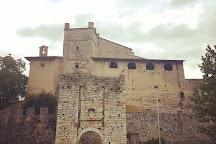 Castel Noarna, Nogaredo, Italy