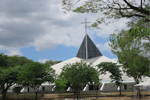 Church of  the Gesu, Quezon City, Philippines