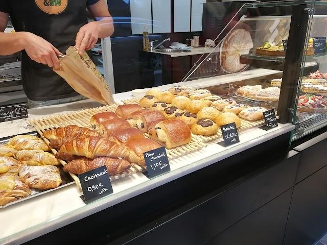 Bread & Bio