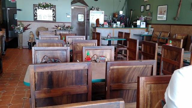 Hong Thai Restaurant Albertville