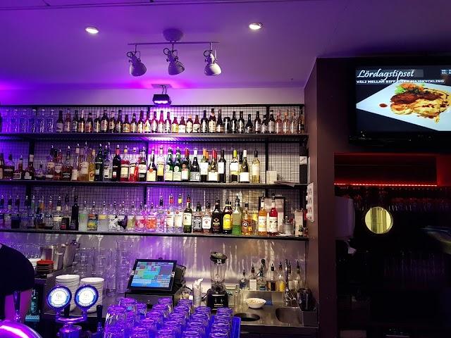 Hellströms Bar & Restaurang