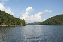 Broken Bow Lake, Broken Bow, United States