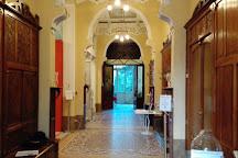 Museo dell'Arte Vetraria Altarese, Altare, Italy
