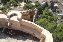 Castle of Biar, Biar, Spain