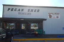 The Pecan Shed, Wichita Falls, United States