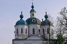 Spasskiy Cathedral, Yelabuga, Russia