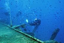 ABC Dive Club, Paphos, Cyprus