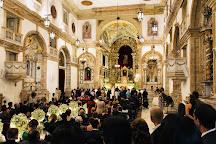 Madre Deus Church, Recife, Brazil