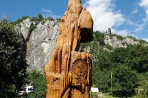Baradla Cave, Aggtelek, Hungary