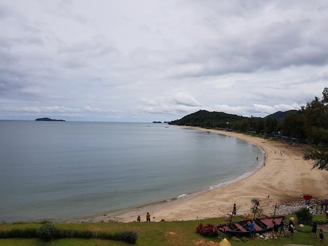 Kho Son Beach