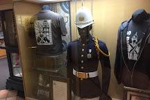 King's Guard Museum, Honolulu, United States