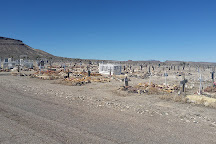 Goldfield Cemetery, Goldfield, United States
