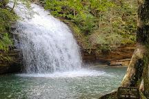 Stinging Fork Falls, Spring City, United States