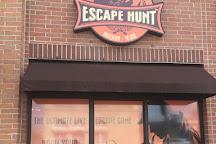 Escape Hunt, Houston, United States