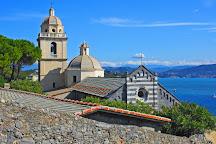 Santuario della Madonna Bianca (Chiesa di San Lorenzo), Porto Venere, Italy