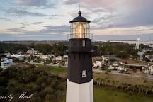 Tybee Island Lighthouse Museum, Tybee Island, United States