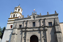 Parroquia de San Juan Bautista, Mexico City, Mexico