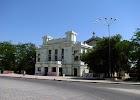Гортеатр на фото Евпатории