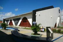 Nova Matriz de Sao Pedro, Tamandare, Brazil