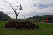 Red Tail Ridge Winery, Penn Yan, United States