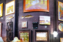 Freshwater Art Gallery and Concert Venue, Boyne City, United States