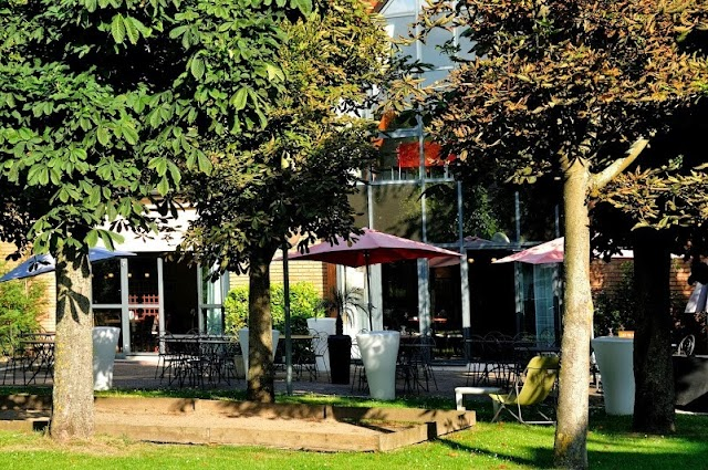 ibis Paris Maison Laffitte