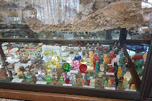 Woodsies Gem Shop, Mildura, Australia
