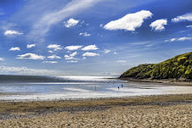 Oxwich Bay, Swansea, United Kingdom