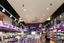 Junction 32 Outlet Shopping, Castleford, United Kingdom