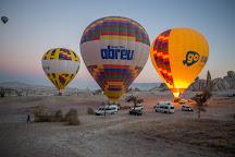 Urgup Balloons, Goreme, Turkey