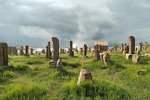 Noratus Cemetery, Noratus, Armenia
