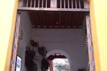 Alvarez Bravo Photographic Center, Oaxaca, Mexico