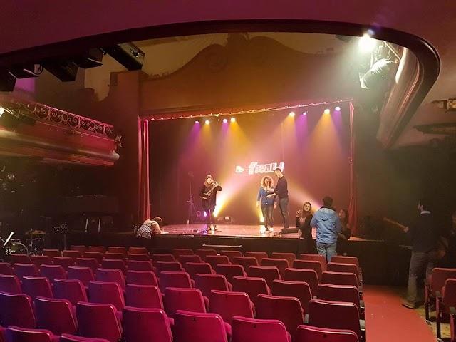 Theatre Trevise