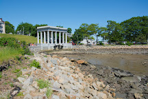 Plymouth Rock, Plymouth, United States