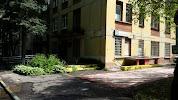 Противотуберкулезный Диспансер №21 ВАО, улица Металлургов на фото Москвы
