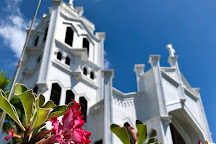 St. Paul's Episcopal Church, Key West, United States