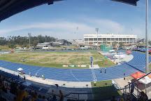Queensland Sport and Athletics Centre, Brisbane, Australia