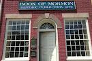 Book of Mormon Publication Site