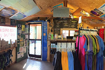 Keweenaw Adventure Company, Copper Harbor, United States