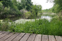 Gordon Bubolz Nature Preserve, Appleton, United States
