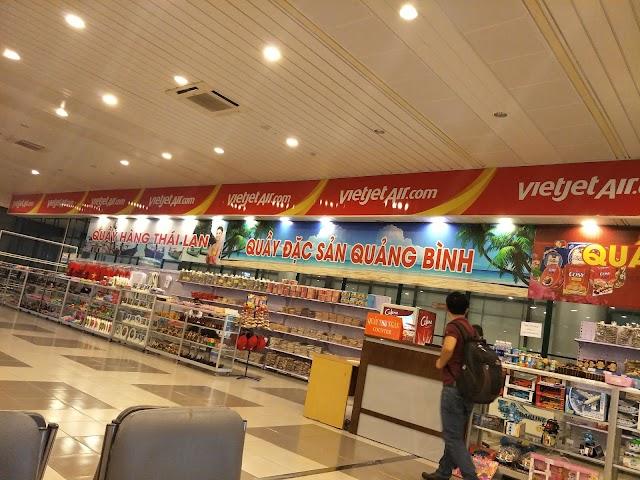 Aéroport de Đồng Hới