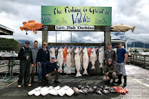 Valdez Saltwater Adventures, Valdez, United States