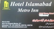 Hotel Al-Umer islamabad