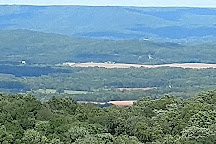 Monte Sano State Park, Huntsville, United States